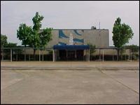 Apollo Elementary School, Bossier City, Louisiana