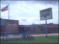 Bossier City Real Estate - Central Park Elementary