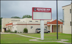 Haughton Real Estate - Haughton High School