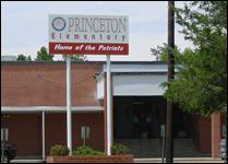 Haughton Real Estate - Princeton Elementary