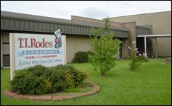 Haughton Real Estate - Rodes Elementary