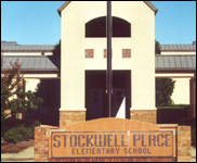 Bossier City Real Estate - Stockwell Place Elementary