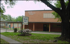 Bossier City Real Estate - Waller Elementary