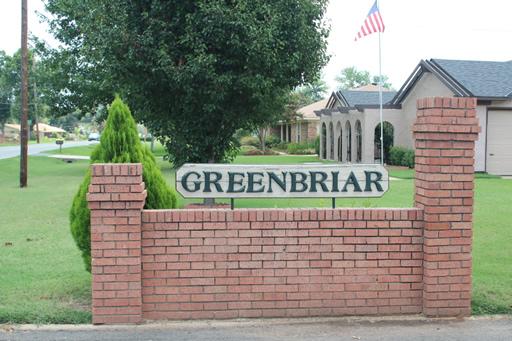 Greenbriar