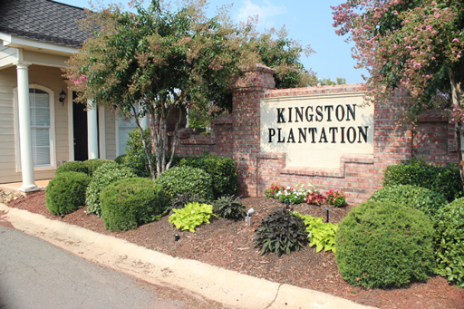 Kingston Plantation