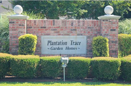 Plantation Trace Garden Homes