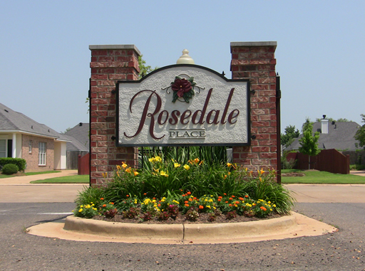 Rosedale Place