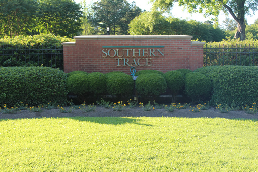 Southern Trace