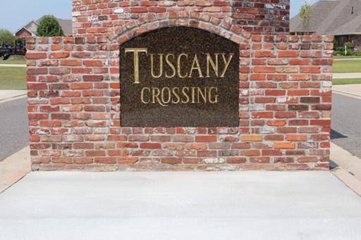 Tuscany Crossing